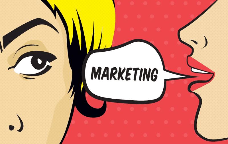 Xây dựng marketing truyền miệng