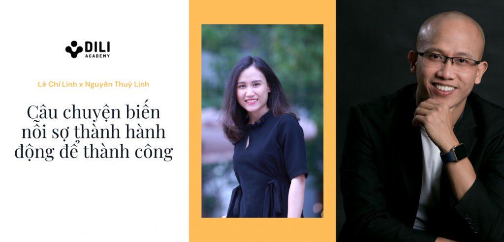 Lê Chí Linh giúp Nguyễn Thuỳ Linh x2 doanh thu trong 1 tháng